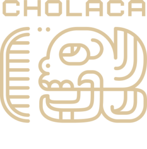 cholaca logo, liquid chocolate, liquid cacao