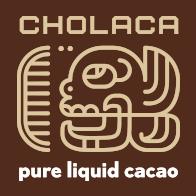 cholaca glowing logo