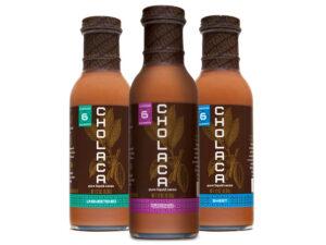 12oz liquid chocolate, liquid cacao