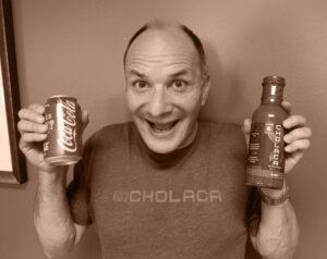 cholaca coke cola