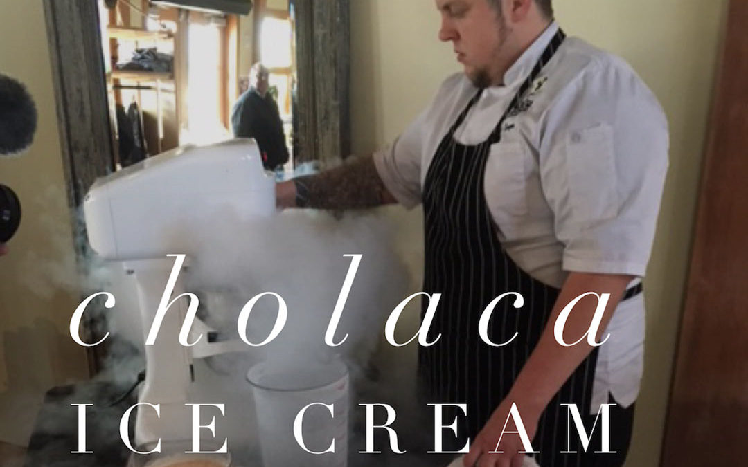 cholaca ice cream