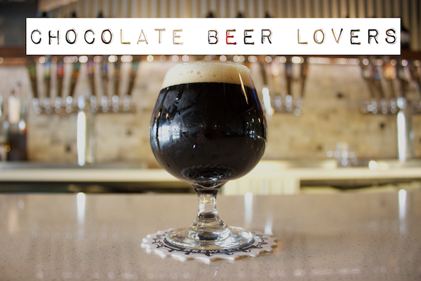 Chocolate Brews News!