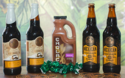Kick Off the Summer with Chocolate Beer!