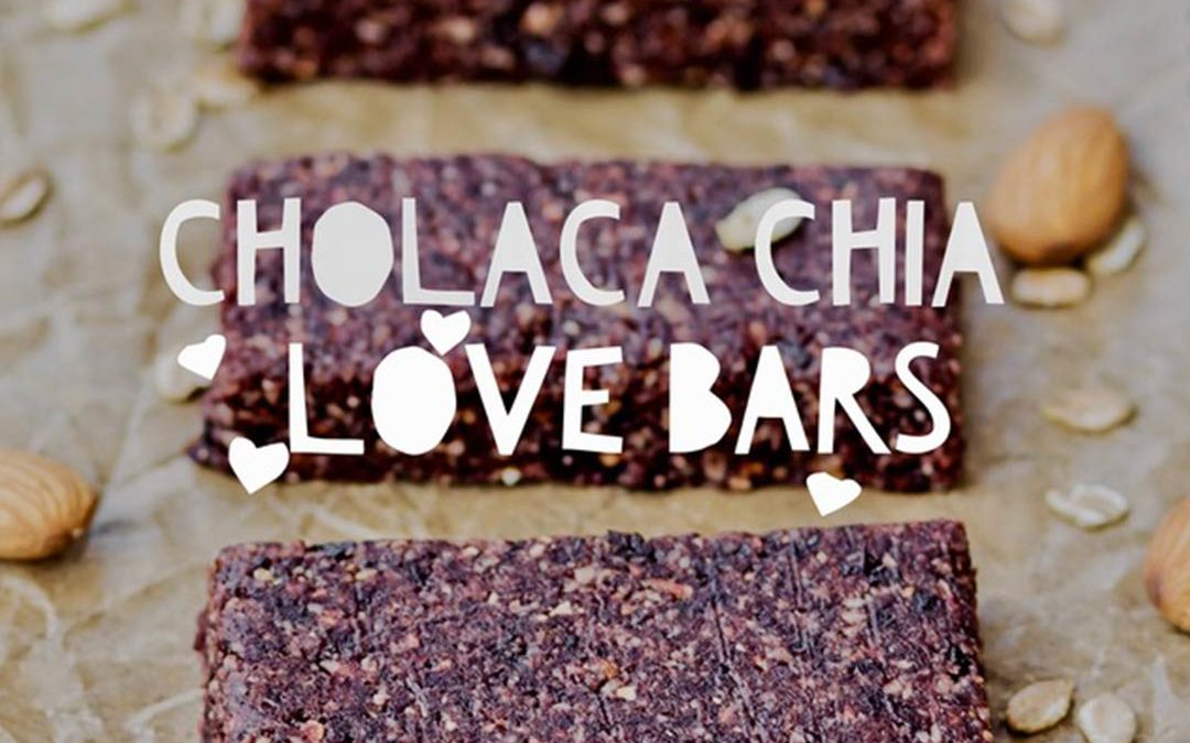 Cholaca Chia Love Bars