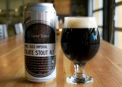 Fort Collins - Imperial Choc Stout