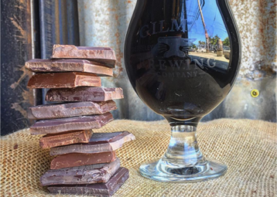 Gilman Brewing Company - Oil Pan Chocolate Stout